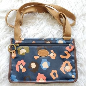 Fossil Crossbody Purse
